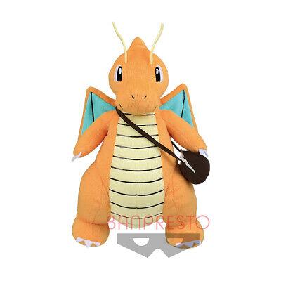 Pokemon The First Movie Mewtwo Strikes Back Plush Dragonite Postman Toreba