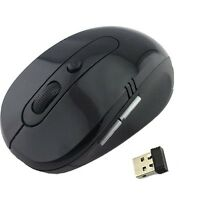 For sell 2.4GHz Wireless Optical Mouse/Mice + USB 2.0 Receiver f
