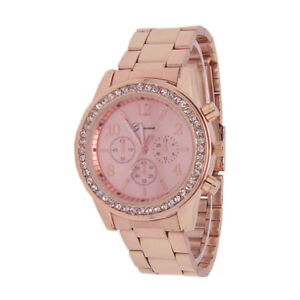 Crawford Boyfriend Fashion Watch With New Enamel Colors Style Watch