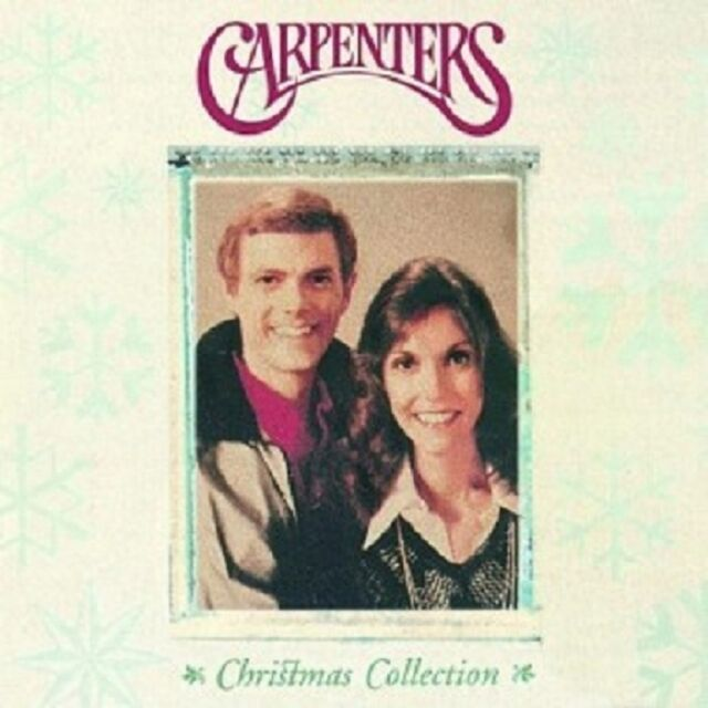 CARPENTERS - CHRISTMAS COLLECTION  2 CD  31 TRACKS WEIHNACHTS-POP  NEU