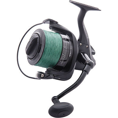 Wychwood NEW Dispatch 7500 Braid Loaded Spod/Marker Fishing Reel - C0540