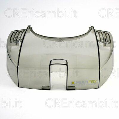Coperchio Friggitrice MultiCooker Multifry FH1394 FH1396 DE LONGHI - 5912510461
