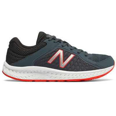 Zapatillas New Balance M420 Marino Negro Rojo. Talla 44,5