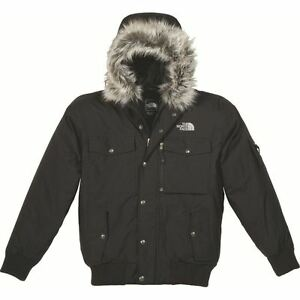 Mens NorthFace 550 Down Filled Coat