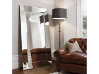 Need a new large modern mirror, All those pictured in stock now from £79 - £349