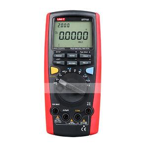 UT71A-CATIII-cativ-frequence-Multimetre-Digital-Multimeter-UT-71A-DMM