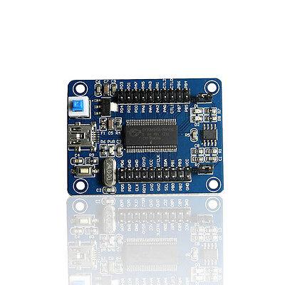 CY7C68013A EZ-USB FX2LP USB2.0 Developement Board/module