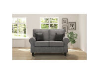 Reina 2 Seater Loveseat