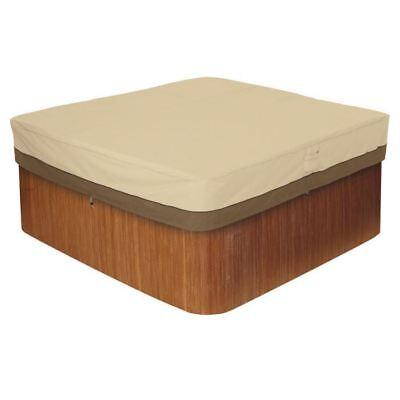 Veranda Hot Tub Cover Medium Square 86 inch