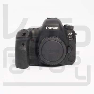 NEW Canon EOS 6D Mark II Digital SLR Camera Body Only Mark 2 Mk2