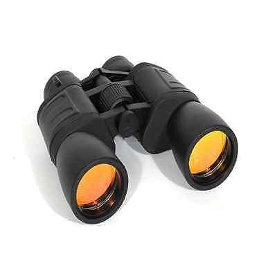 New Binoculars Helios 10-40X50 Zoom Binoculars Zoom X10 ~ X40