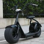 "Power Booster Elektrische Smart e Scooter Pro - 18"" - 1000W"