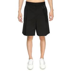 -60%OFF GIVENCHY COTTON CANVAS BERMUDA SHORTS: size 50IT - waist 43 cm - <span itemprop='availableAtOrFrom'>Kosakowo, Polska</span> - -60%OFF GIVENCHY COTTON CANVAS BERMUDA SHORTS: size 50IT - waist 43 cm - Kosakowo, Polska