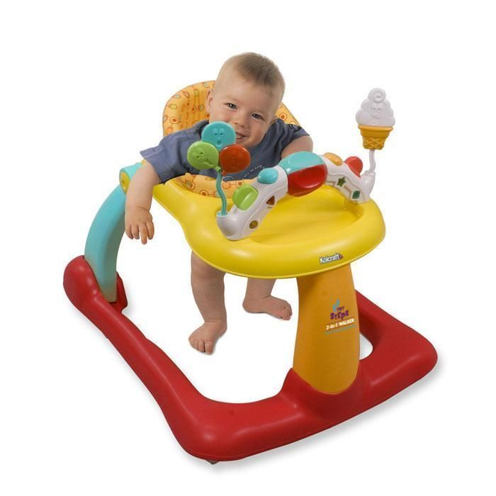 Top 8 Baby Walkers With Toys To Stimulate The Senses Ebay