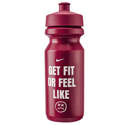 Nike Straw Water Bottle Sports Tumbler Transparency Cycling 24oz Cups AC9711-032