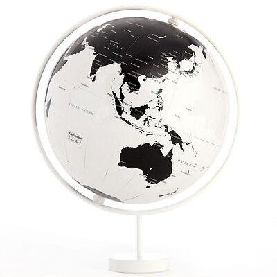 "BLUE TERRA Watanabe Globe Corona Mini #3601 Diameter 15cm/5.9"" Japan New F/S"