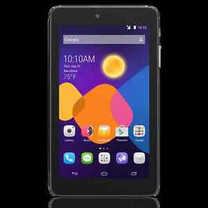 Alcatel One Touch Pixi3 Brand new - Unlocked