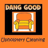 Dang Good Upholstery Cleaning $59.99 plus gst (Reg $79.99)