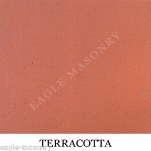 Concrete Pavers : TERRACOTTA  400x400x45