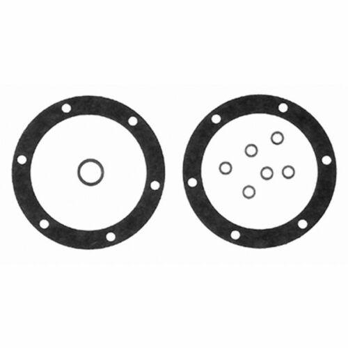 Engine Oil Filter Housing Seal Kit AUTOZONE/MAHLE ORIGINAL