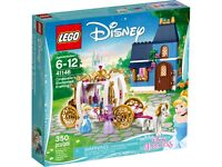 Lego Disney Cinderella