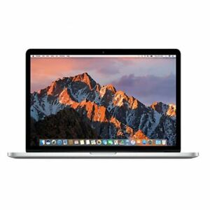 "Liquidation des Macbook, Macbook Pro Retina  13"" Seulement  649$"