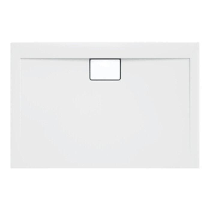 duschtasse duschwanne flach acryl acrylwanne eckig. Black Bedroom Furniture Sets. Home Design Ideas