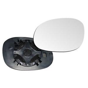 miroir glace retroviseur gauche citroen c3 2002 2009 virgin generation ebay. Black Bedroom Furniture Sets. Home Design Ideas