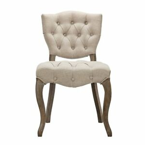 Six dining table chairs brand new