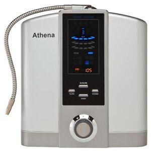 Athena Alkaline Water Filter, originally 2500$