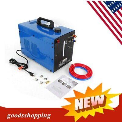 370w 110v Tig Welder Torch Water Cooling System Cooler Water Cooler 10l