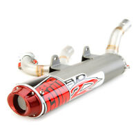 Big Gun EVO-R Exhaust for Kawasaki KFX450R - CLEARANCE PRICE!!