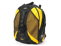 LOWEPRO DRYZONE 200 camera bag backpack aw brand new boxed