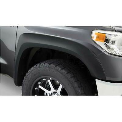 Bushwacker Extend-A-Fender Front Flares for Toyota Tundra 2014-2015