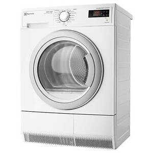 Electrolux 8kg Heat Pump Condenser Dryer - EDH3786GDW (Cat C) Mansfield Brisbane South East Preview