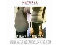 NBS green tea