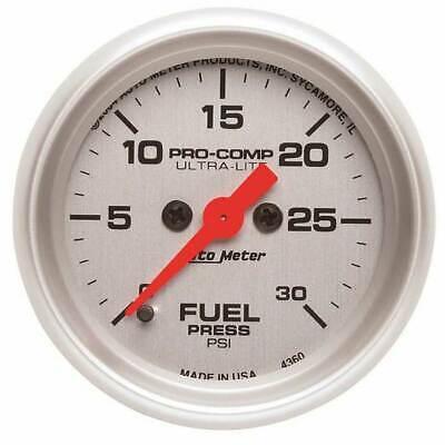 Autometer Ultra-Lite 2-1/16