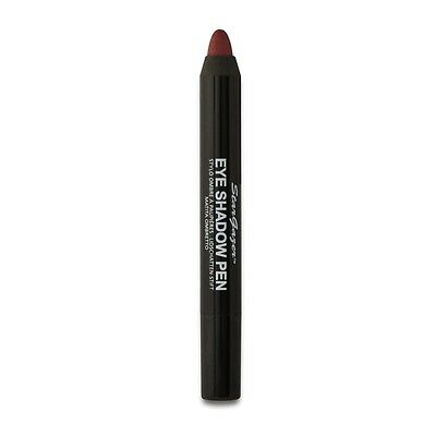 Stargazer Makeup Eye Shadow Pen Crayon Eye Shadow Thick Pencil Eyeliner - Red