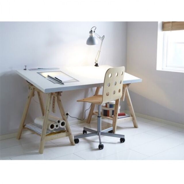 Surprising Brand New Never Been Used Ikea Finnvard Linnmon Table In Lincoln Lincolnshire Gumtree Download Free Architecture Designs Scobabritishbridgeorg