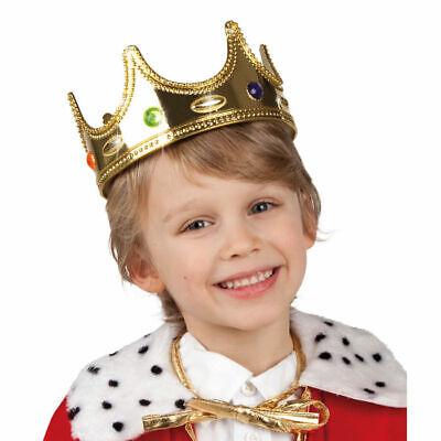 Krone König für Kinder Königskrone    ()