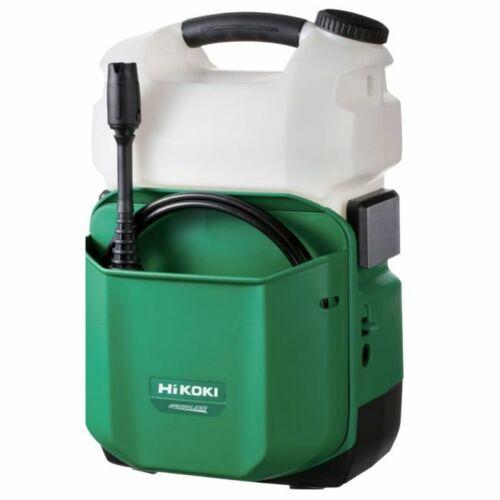 Hikoki 18v 8l High Pressure Washer Skin Aw18dblh4z