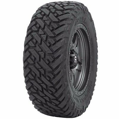 "40x16.50R28 40"" Fuel Off-Road Mud Gripper M/T Tires, Set of 4"
