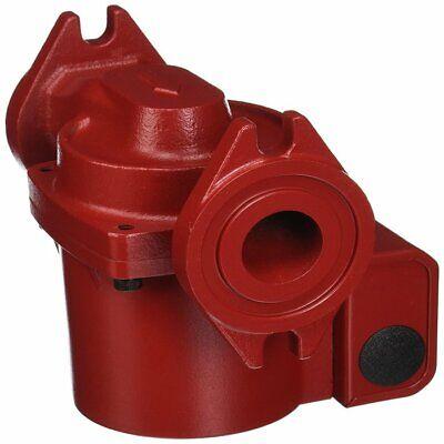 2 Pack Bell Gossett 103251 Nrf-22 Cast Iron Wet Rotor Circulator Pump