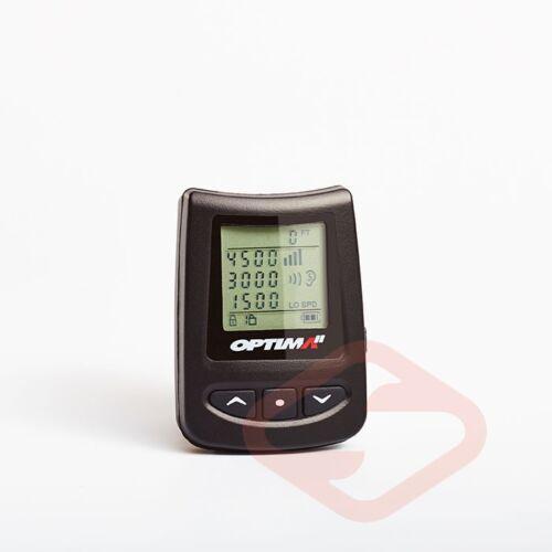 New L&B Optima2 Skydive Electronic Digital Audible Altimeter
