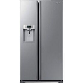 Samsung American Style fridge freezer Double door side by side Refurbished Warranty Included SALE ON