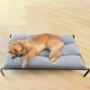 Dog Cat Relax Bench Bed L