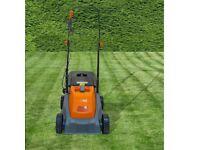Easy Cut Lawn Mower
