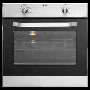 Chef Oven 600mm Kitchen Cabinet Electric Oven-Made By WESTINGHOUSE - Sydney NSW
