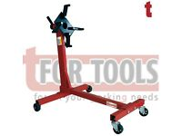 McAnax Engine Stand 23401 340kg/750lbs Capacity
