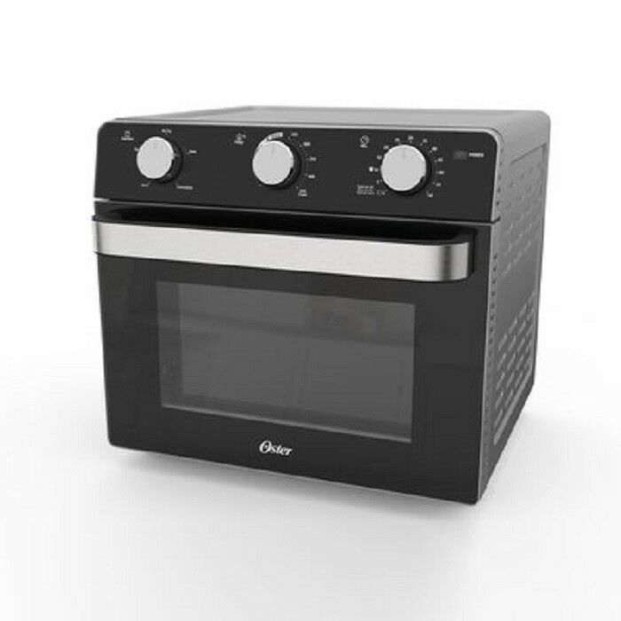 NEW OSTER COUNTERTOP OVEN/AIR FRYER TOAST CONVECTION BAKE BR